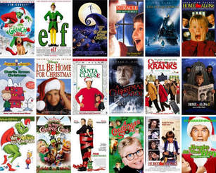 as christmas is slowly approaching i have compiled some of in my opinion the best christmas films to get everyone in the festive mood - Best Christmas Films